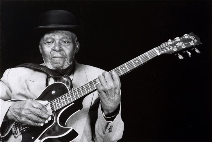 """Henry 'Mule' Townsend (October 27, 1909 – September 24, 2006) was a blues singer, guitarist and pianist.  Townsend was born in Shelby, Mississippi and grew up in Cairo, Illinois. He left home at the age of nine because of an abusive father and hoboed his way to St. Louis, Missouri. He learned guitar while in his early teens from a locally renowned blues guitarist known as """"Dudlow Joe""""."""