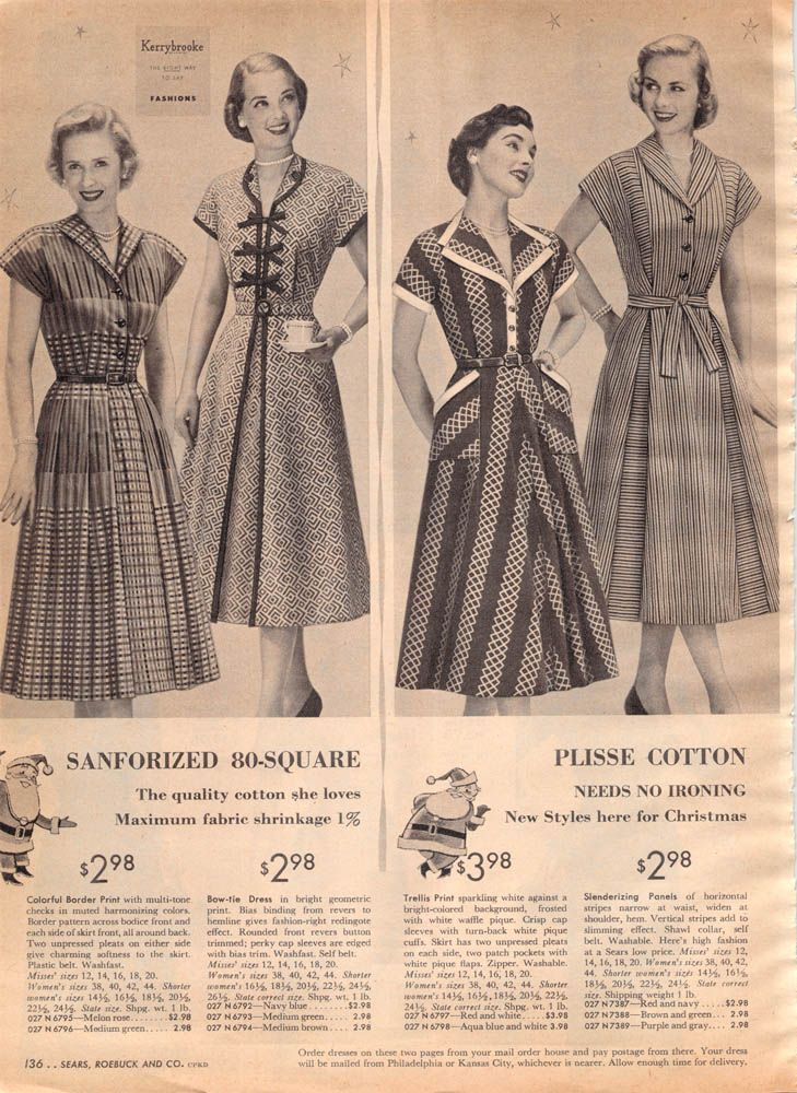 Pin By Patricia Peppard On 1952 In 2018 Pinterest Fashion 1950s