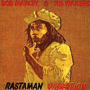 Bob Marley & the Wailers - 1976 Rastaman Vibration