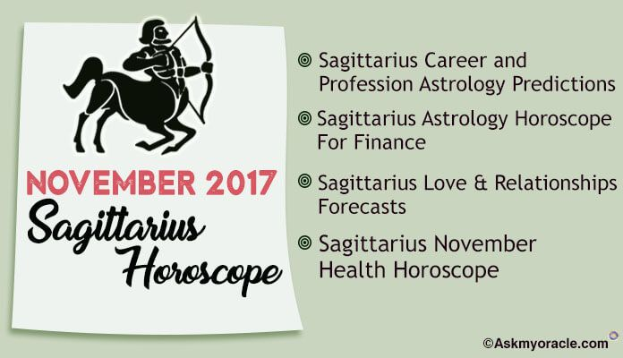 sun sign sagittarius monthly horoscope
