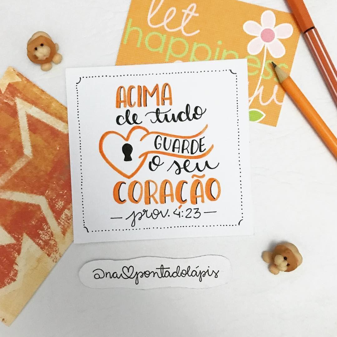 Pin De Lulu Oliveira Em Frases Inspiradoras Em Lettering Em 2020