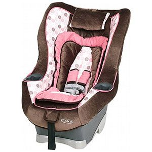 Best Car Seats For Babies And Toddlers Convertible Seat Graco My Ride 65 Via Parents