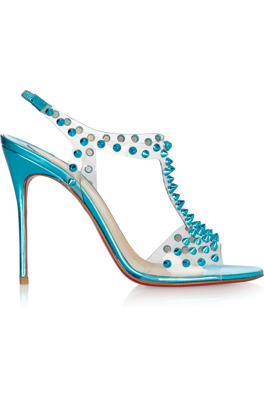 Christian Louboutin shoes - perfect!