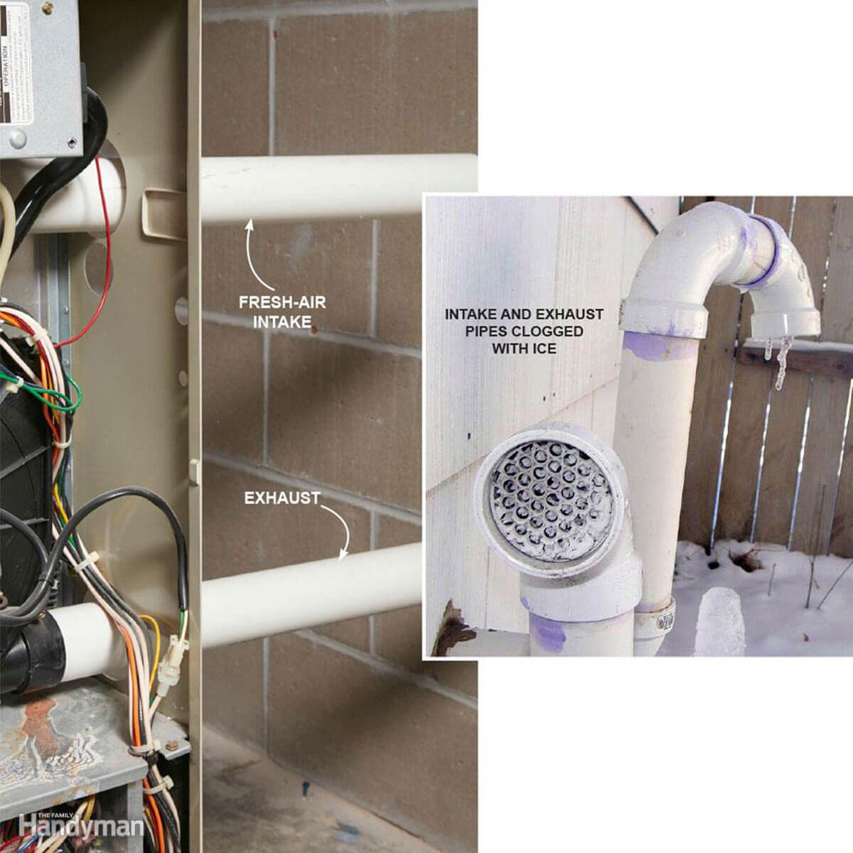 Deep Cold? Make Sure You Check These Furnace Issues