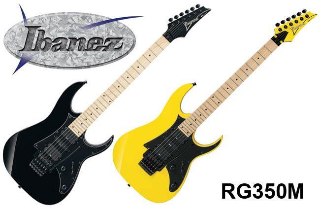 Ibanez I Want Yet Yellow One E Gitarre Gitarre