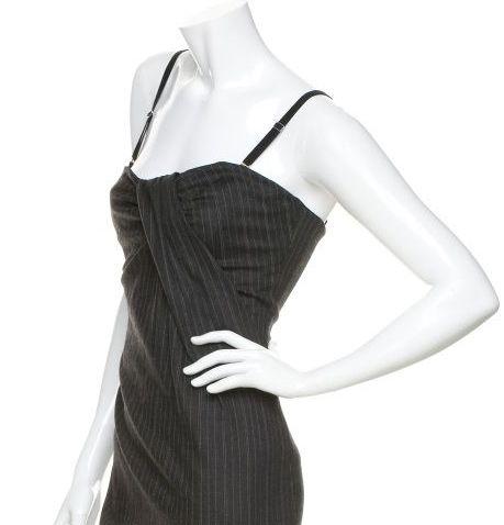 D&G dress fall 2008