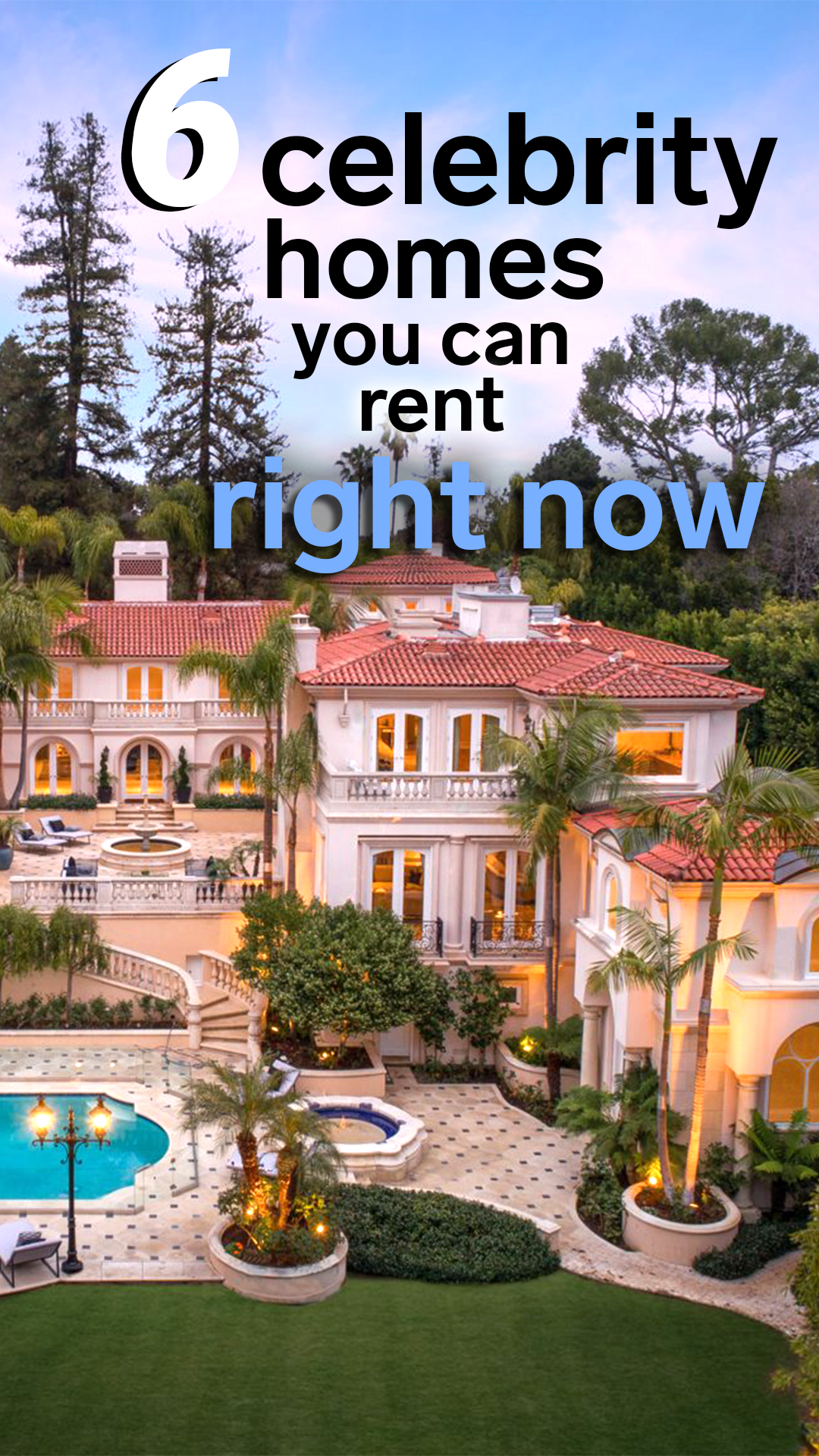 6 Celebrity Homes You Can Rent Right Now From Harry Houdini S