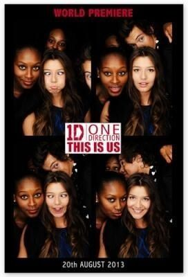 Eleanor Calder and Harry Styles | This Is Us | Pinterest ...