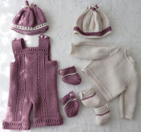 Puppen Pullover Stricken Anleitung Na Drutach Pinterest