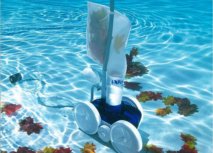 Polaris 280 Automatic Pool Cleaner Review Pool Cleaning Pool Automatic Pool Cleaner