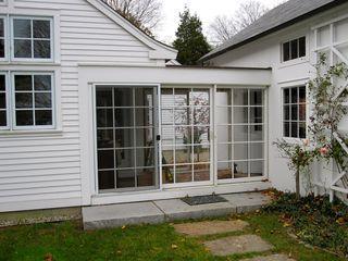 Garage Breezeway Ideas Breezeway House With Porch Garage Remodel