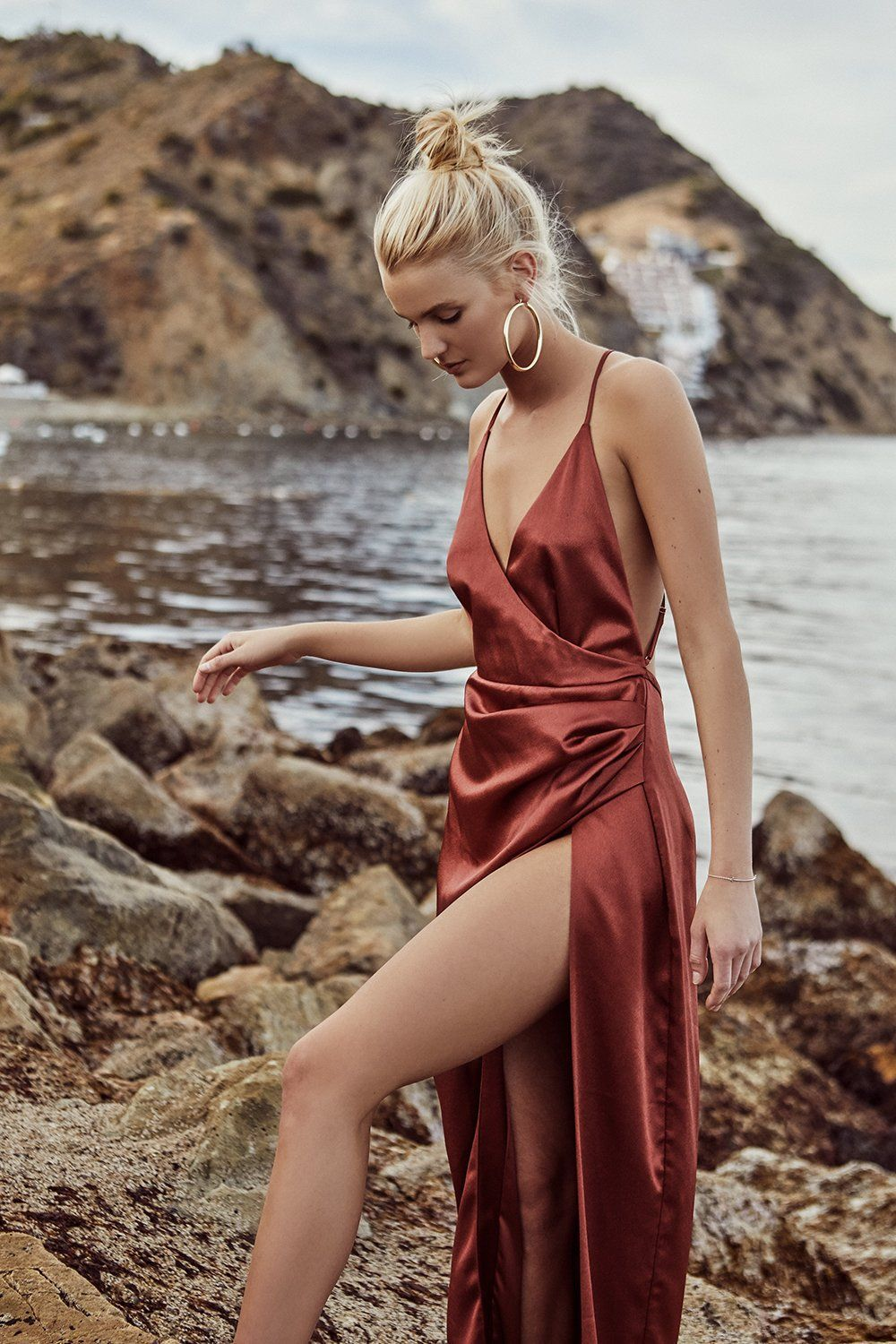 Catalina X Helen My Blog In 2020 Beach Dresses Dresses Island Dress