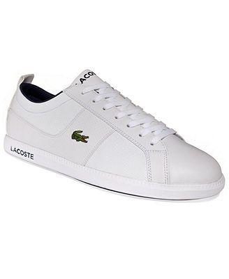 Lacoste Men's Shoes, Observe CA Sneakers