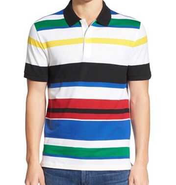 766bb990 Are you in need of placing bulk order on wholesale Colorful striped  sublimated polo tee for men from a top-rated manufacturer and supplier ?