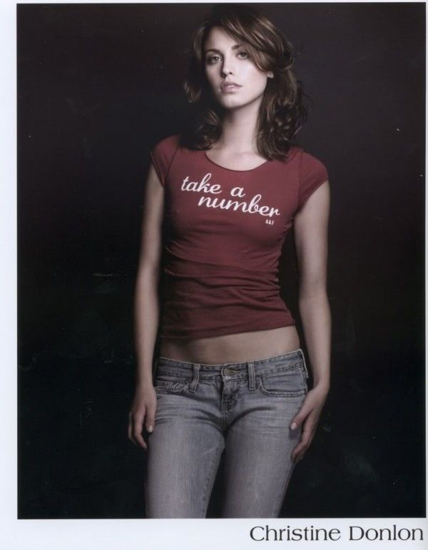 86f7d89f39c9f6 Simple look & girls who wear t-shirts and no bra hot (sorry not thinking of  comfort factor - the male perspective)
