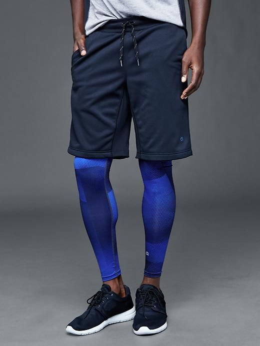 9d2e00ac50b Compression layer pants | Gap | Athletic Compression Tights ...