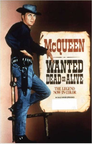 Steve Mcqueen Au Nom De La Loi : steve, mcqueen, Steven, Mcqueen,, Steve, Serie, Americaine
