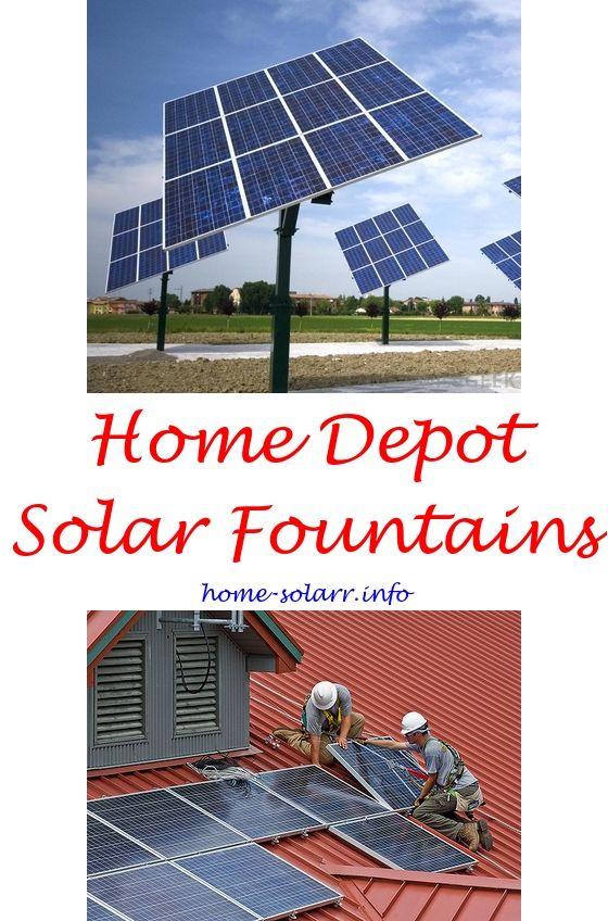 Solar Power System | Solar rebates and Solar