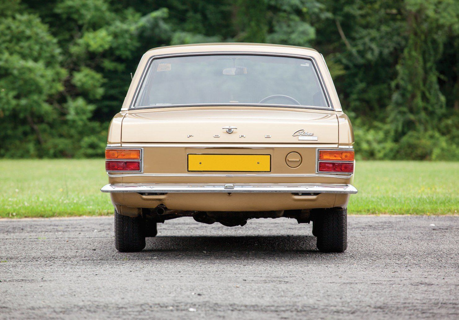 1969 Ford Cortina Lotus Mk 2 2020 画像あり
