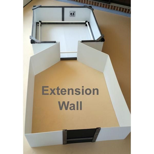 Classic Value Whelping Box Ezwhelps Whelping Boxes Pinterest
