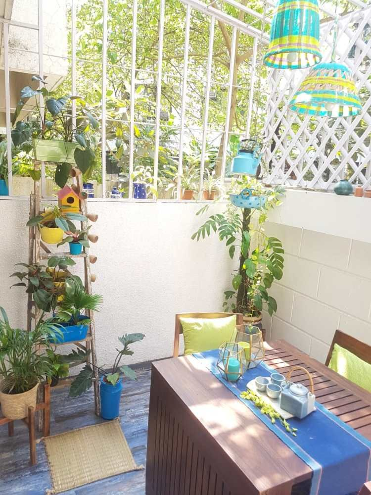 Home Tour A Decked Up Diwali With The Tyagis In Mumbai With