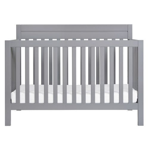 Found It At Wayfair Modena 4 In 1 Convertible Crib Convertible Crib Grey Convertible Crib Cribs