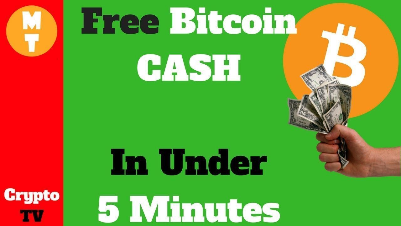 Fastest way to get bitcoin cash bcc after the fork for free fastest way to get bitcoin cash bcc after the fork for free bitcoin to cash bitcoin to cash in under 5 minutes this video will show you how to get free ccuart Images