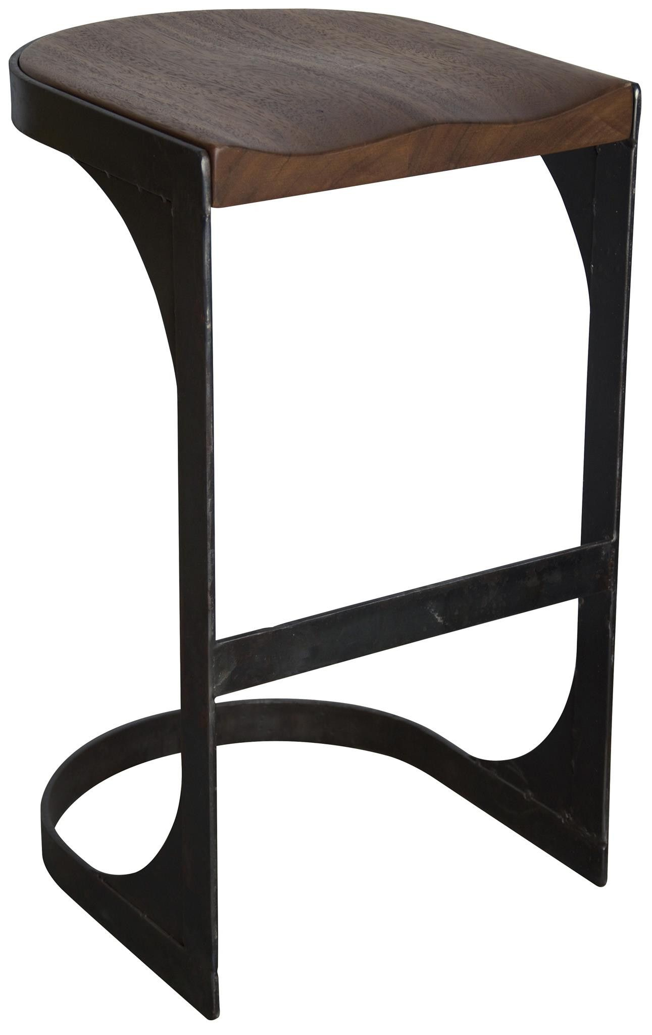 Stanley Bar Stool Bar Furniture Wood And Metal Furniture