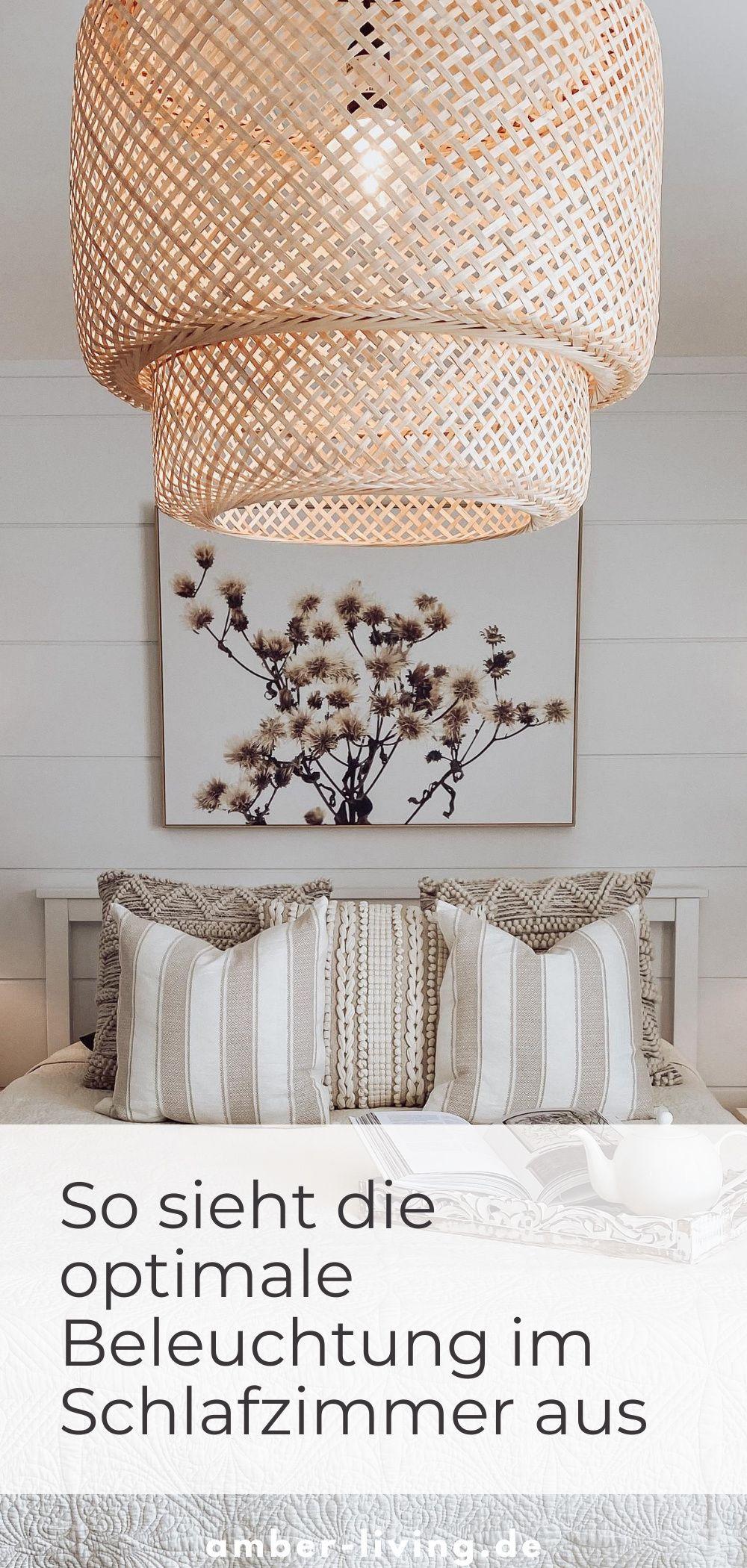 Feng Shui Lampen Schlafzimmer