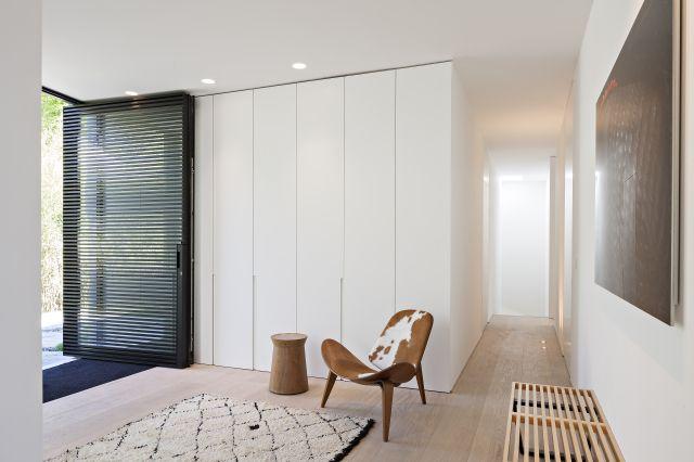 Alexander's House / AABE - Bruno Erpicum / Dominique Rigo