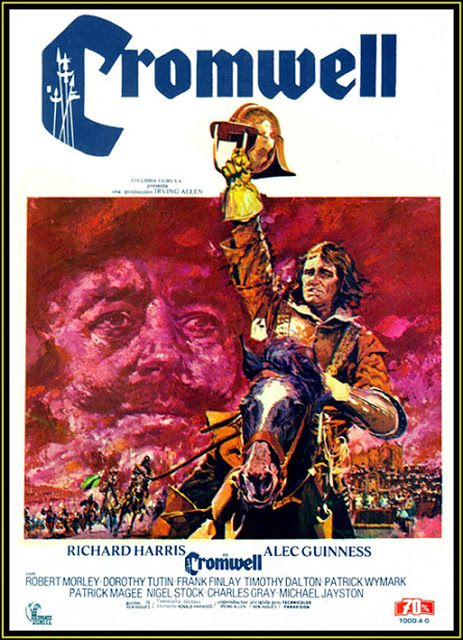 filme cromwell 1970