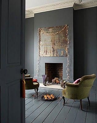 Love It Or Leave It Painted Wood Floors Painted Wood Floors Grey Painted Floor Home Decor