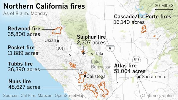 Atlas Peak Fire Map Yahoo Search Results Yahoo Image Search