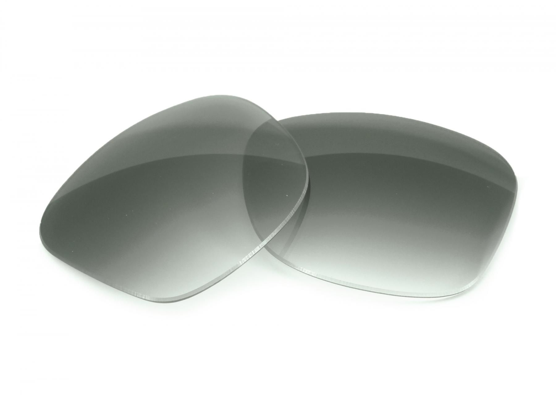 3e1351ba51d Dolce and Gabbana DG 6086 G15 Gradient Grey Green to Clear Replacement  Lenses