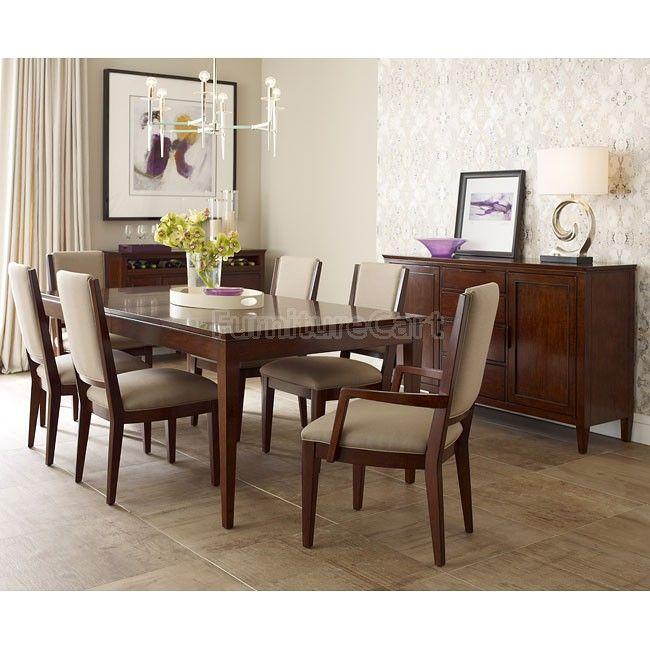 Elis Dining Room Set Kincaid Furniture Furniture Dining Room Sets