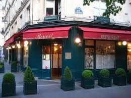 Benoit Bistro French Midtown West Nyc Paris Restaurants