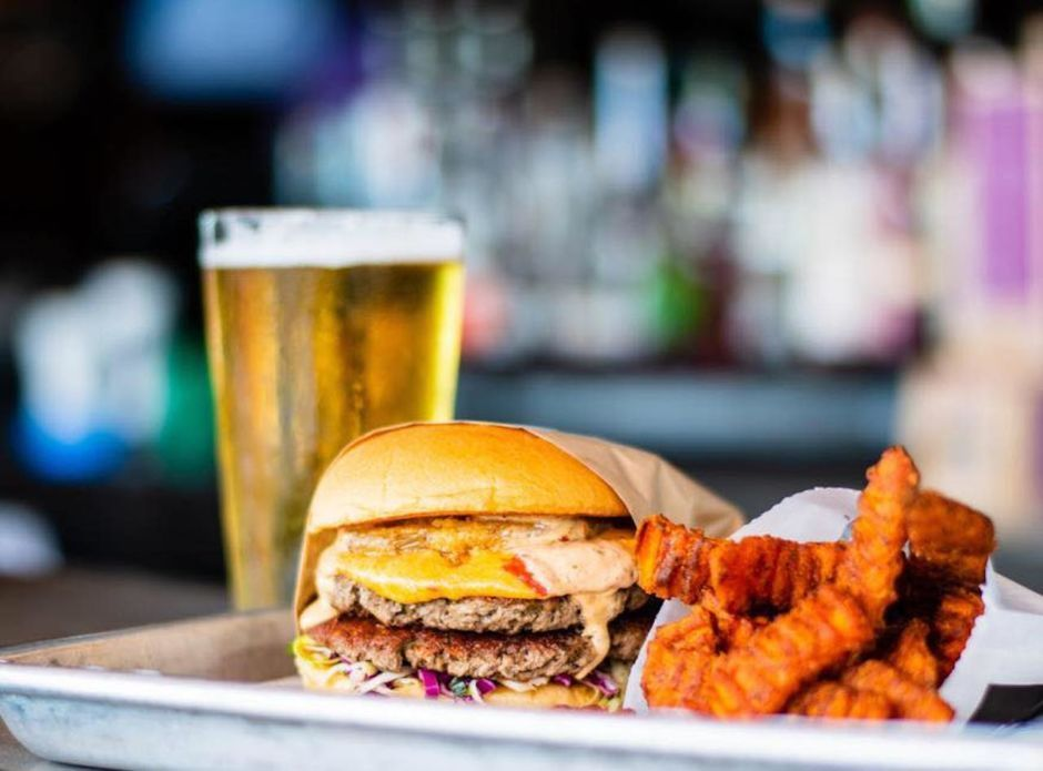 Best places to eat and drink at Atlanta's Hartsfield ...