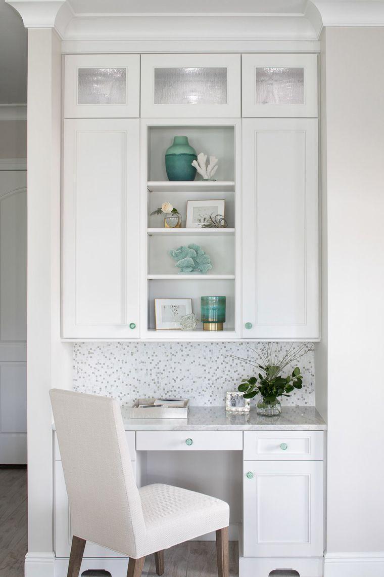 blue ladder studio kitchen desk areas kitchen desks and desk areas