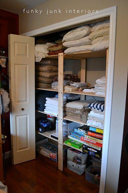 I love this for a playroom/craft room closet- GORM (IKEA) & I love this for a playroom/craft room closet- GORM (IKEA ...
