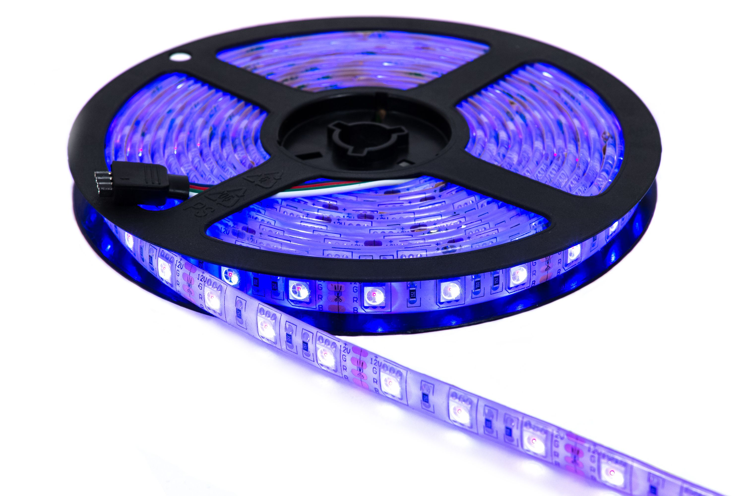 What is Led Strip Lights RGB? It is a perfect alternative