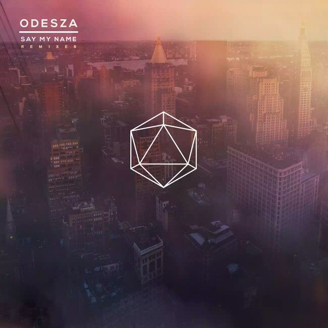 ODESZA - It's Only (feat Zyra) I love this song.