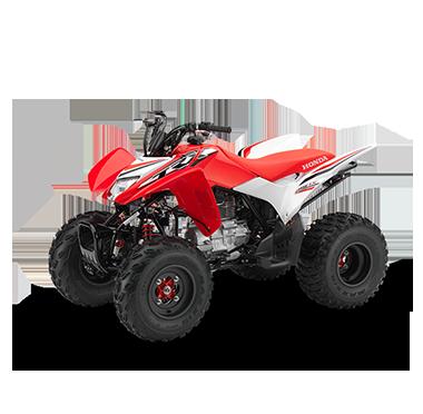 Atv Sport In 2020 Atv Trx Honda