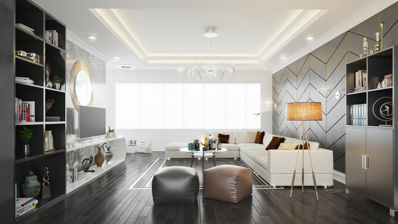 """living room dark grey wood cherry""alnel manuel"