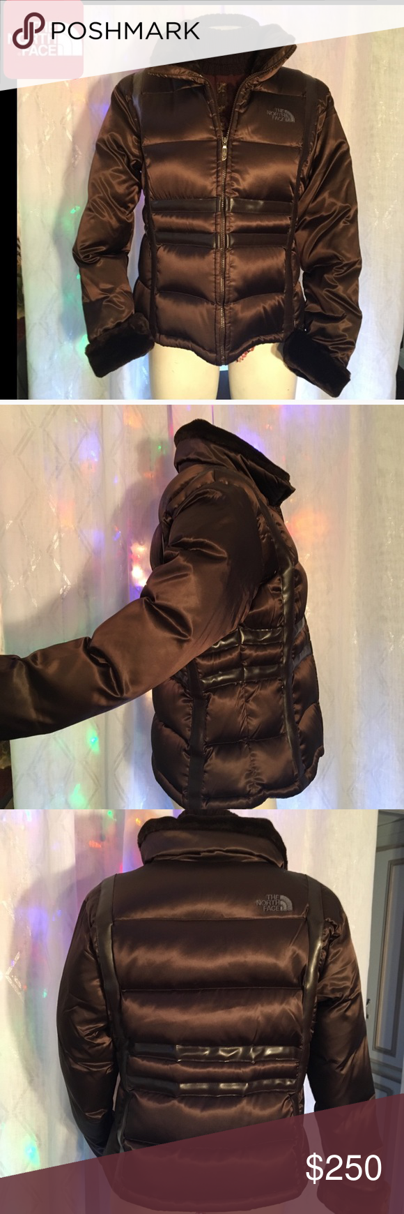 The North Face 550 The North Face Warm Jacket North Face Jacket [ 1740 x 580 Pixel ]