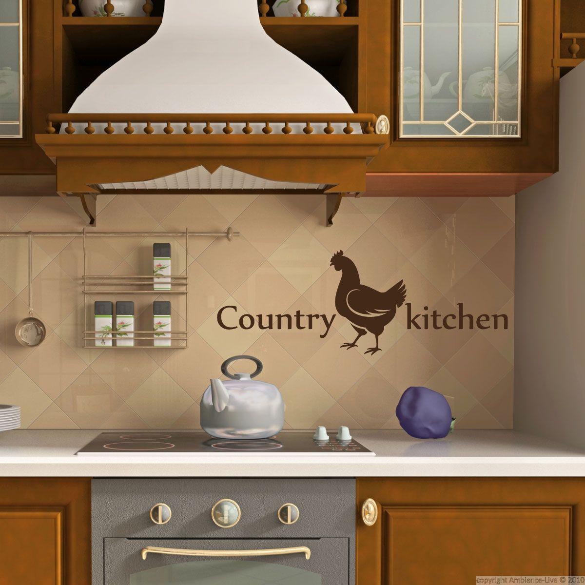 stickers muraux pour la cuisine sticker cuisine de. Black Bedroom Furniture Sets. Home Design Ideas