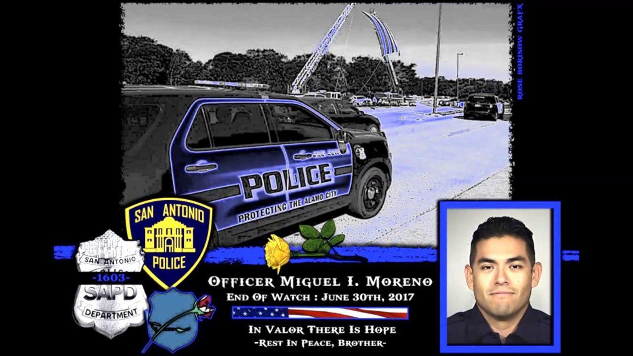 Pin by LawEnforcementToday com on Fallen Heroes   Police