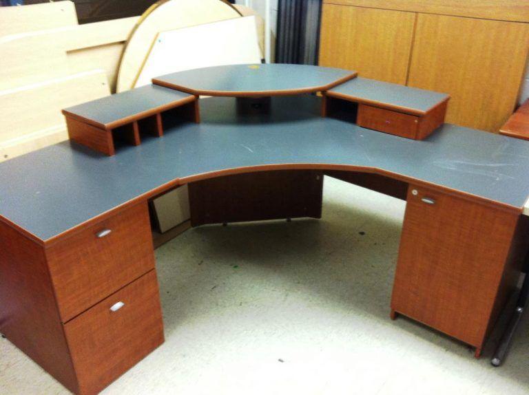 17 Diy Corner Desk Ideas To Build For Your Office Diy Corner