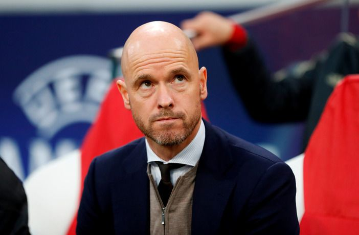 Ajax Amsterdam Coach Erik Ten Hag Described Their Semi