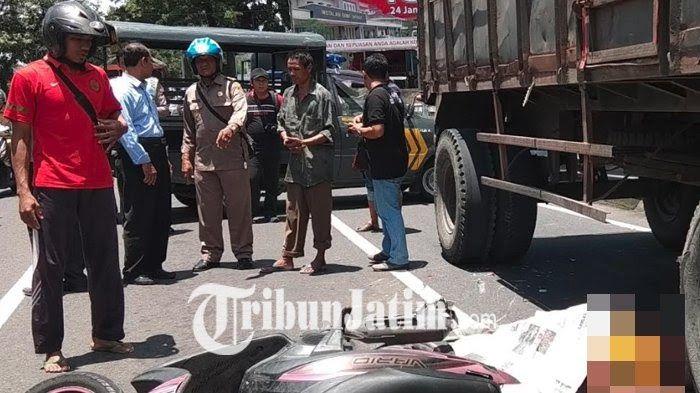 Gelar Razia Kendaraan Dalam Giat Cipkon Kendaraan Polisi