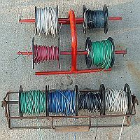 Deciphering the Colors of Electrical Wiring   Electrical projects ...